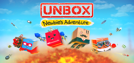 Unbox - Newbies Adventure - Unbox - Newbies Adventure