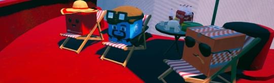 Unbox - Newbies Adventure - Du hast etwas gegen einfallslose Figuren? Wir wäre es mit einem Paket!