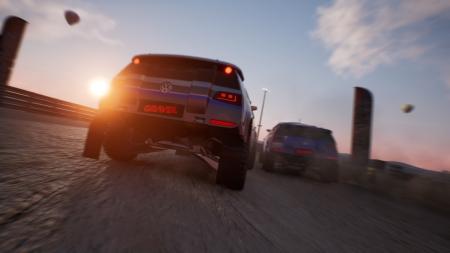 Gravel - Porsche Rallye Pack DLC für Vorbesteller angekündigt