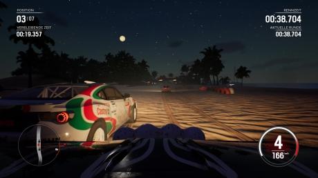 GRAVEL: Screenshots aus dem Spiel
