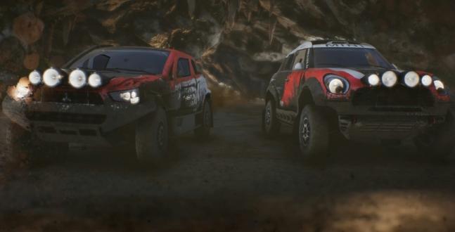 Xbox One Test - GRAVEL Milestone schickt mit GRAVEL einmal keine richtige Simulation ins Rennen, jedoch ein Rallyspiel mit großen Funfaktor.
