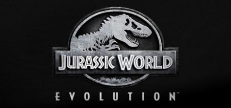 Jurassic World Evolution - Jurassic World Evolution