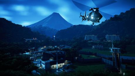 Jurassic World Evolution - Dr. Wus Geheimnisse: DLC für den 20. November angekündigt