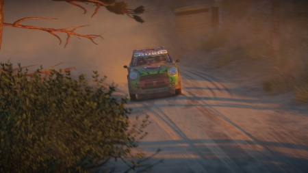 WRC 7 FIA World Rally Championship: Screenshots aus dem Spiel