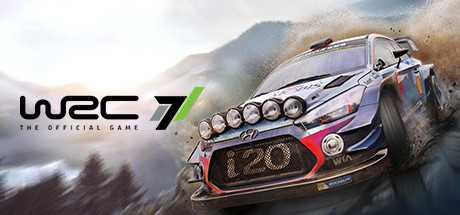 WRC 7 FIA World Rally Championship - WRC 7 FIA World Rally Championship