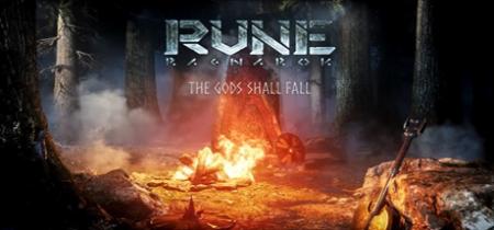 Rune: Ragnarok - Rune: Ragnarok