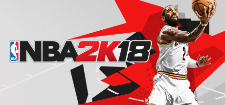 NBA 2K18 - NBA 2K18