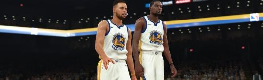 NBA 2K18 - Mehr als nur schönes Aussehen?