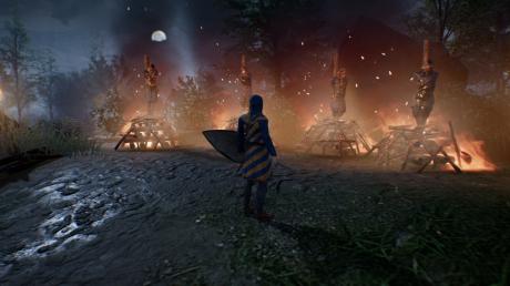 Ancestors Legacy: Screenshots aus dem Spiel