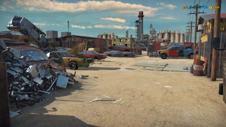Car Mechanic Simulator 2018: Screen zum Spiel.