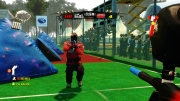 Millennium Championship Paintball 2009: Screenshot - Millennium Championship Paintball 2009