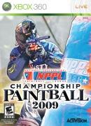 Logo for Millennium Championship Paintball 2009