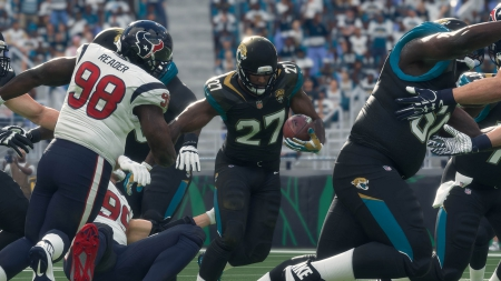Madden NFL 18: Official Screenshots