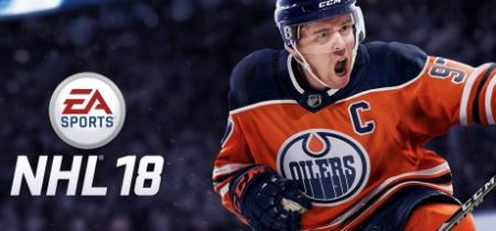 NHL 18 - NHL 18