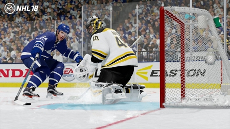 NHL 18: Official Screenshots