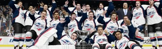 NHL 18 - Eine Auffrischung in Eishockey gefällig?!