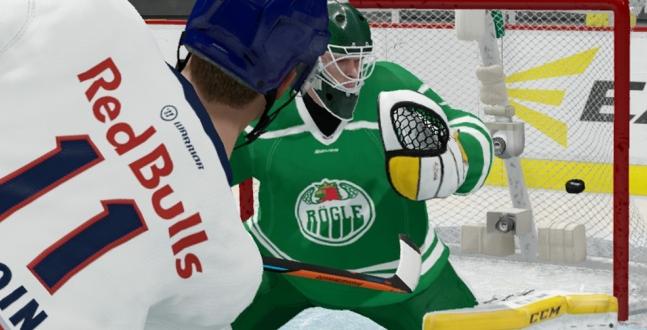 XBox One Test - NHL 18 Übersichtlich, schnell, hart und einfach für jedermann. Das neue NHL ist benutzerfreundlicher den je. Was sagt unser Redakteur zum Titel?