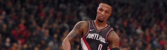 NBA Live 18 - EA geht wieder auf Korbjagd