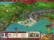 Europa Universalis: Rome: Screens aus dem Hauptspiel.