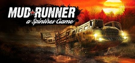 Spintires: MudRunner - Spintires: MudRunner