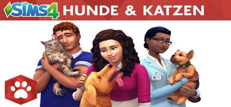 Die Sims 4 - Hunde & Katzen