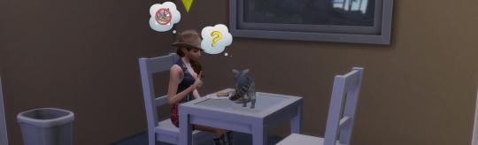 Die Sims 4 - Hunde & Katzen - Vierbeinige Freunde die die Sims auf trab halten