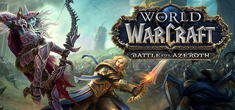World of Warcraft: Battle for Azeroth - World of Warcraft: Battle for Azeroth