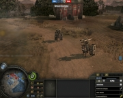 Company of Heroes: Opposing Fronts - Wichtige Ingame-News veröffentlicht!
