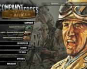 Company of Heroes: Opposing Fronts - Afrikafeldzug Beta und Zukunft