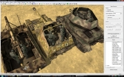 Company of Heroes: Opposing Fronts: Company of Heroes: Oppossing Fronts - Skins - Realistic Skinpack V6