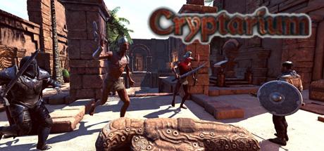 Cryptarium
