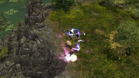 Titan Quest: Ragnarök - Überraschendes Addon Titan Quest: Ragnarök veröffentlicht