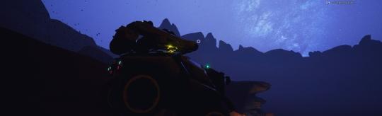 JCB Pioneer: Mars - Als einziger auf dem großen roten Planten