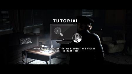 Hidden Agenda: Screenshots aus dem Spiel
