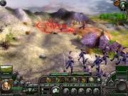 Elven Legacy: Screenshot zum Fantasy-Titel Elven Legacy