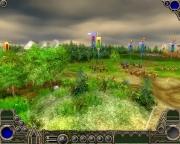 Elven Legacy: Ingame-Screenshot aus dem Strategiespiel Elven Legacy