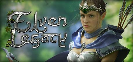 Elven Legacy - Elven Legacy