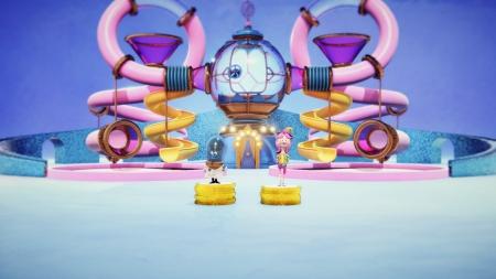 Wissen ist Macht: Screenshots aus dem Spiel