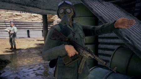Battalion 1944: Screen zum Spiel Battalion 1944.