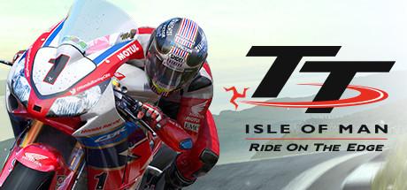 TT Isle of Man - TT Isle of Man