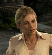 Uncharted 2: Among Thieves: Elena Fisher aus Uncharted 2: Among Thieves, Bild von Joystiq
