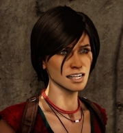 Uncharted 2: Among Thieves: Chloe Frazer aus Uncharted 2: Among Thieves, Bild von Joystiq