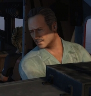 Uncharted 2: Among Thieves: Victor Sullivan aus Uncharted 2: Among Thieves, Bild von Joystiq