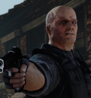 Uncharted 2: Among Thieves: Zoran Lazarevic aus Uncharted 2: Among Thieves, Bild von Joystiq