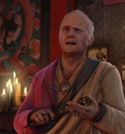 Uncharted 2: Among Thieves: Karl Schäfer aus Uncharted 2: Among Thieves, Bild von Joystiq