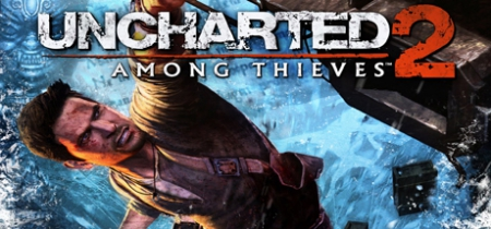 Uncharted 2: Among Thieves - Uncharted 2: Among Thieves