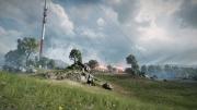 Battlefield 3 - Caspian Border, die Entstehung der großen Multiplayer Map zum Ego-Shooter