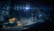 Battlefield 3 - Multiplayer-Map Großer Basar im Nacht-Modus