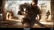 Battlefield 3 - Client Patch 1.07 kommt mit dem DLC Aftermath