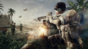 Battlefield 3 - Server-Update Version R34 wurde heute aufgespielt